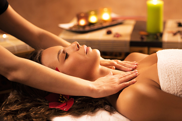 Domain Spa & Salon - Earleville Spa