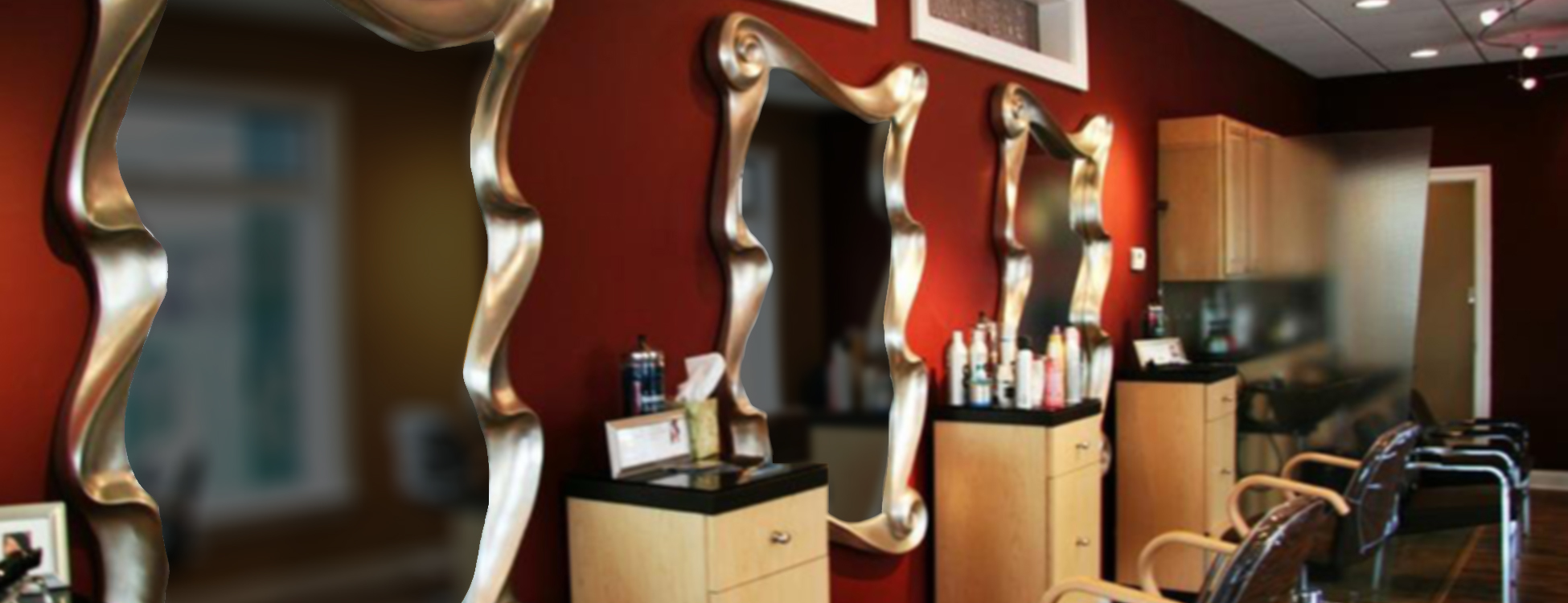 Domain Spa & Salon - Elkton Hair Salon