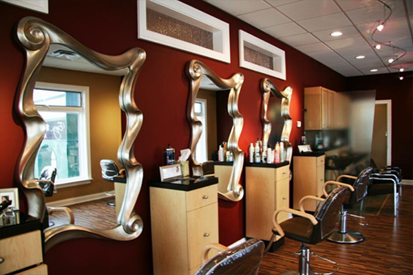 Domain Spa & Salon - Rockland Hair Salon